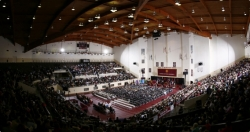 EKU Fall Commencement