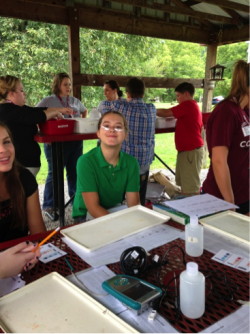 New Project Pairs EKU Corbin Students with Local Elementary and Middle Schools